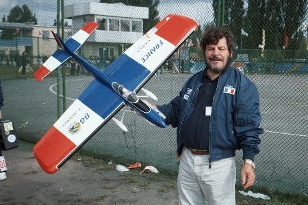 Mr Anatolii Kolesnikov